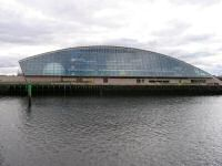 Science Centre in Glasgow