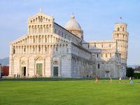The Duomo, Pisa, Tuscany