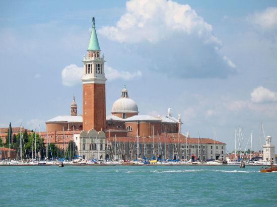 San Giorgio Maggiore , Venice