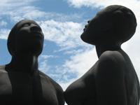 Emancipation Park, Kingston Pictures