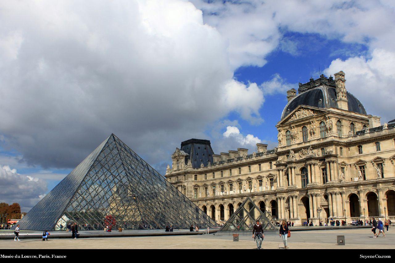 Free Paris Desktop Wallpaper from - Web Design Glasgow | SeyeneCo
