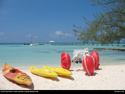 Free Cayman Islands Desktop Wallpaper 1